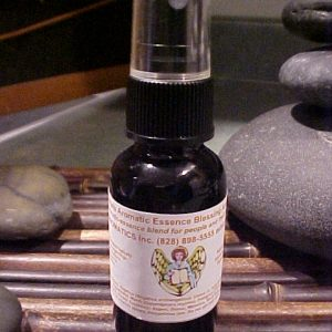 Animal-Aromatherapy product Image Angel Blessing Anointment