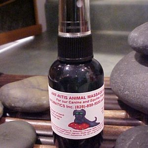 Animal Aromatherapy product Image Arfritis