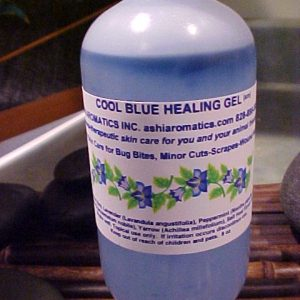 Animal Aromatherapy product image Cool Blue Gel
