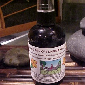 Animal Aromatherapy product image Funky Fungus Blend Equine for hooves