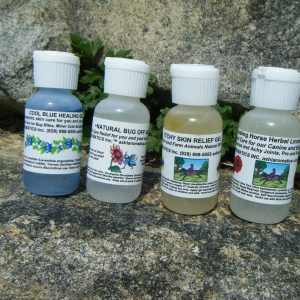 Animal Aromatherapy product image Giddy Up and Go Travel Kit