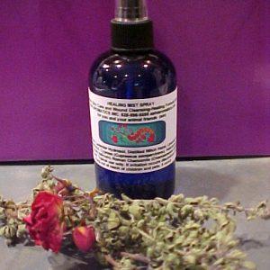 Animal Aromatherapy product image Healing Mist Spray